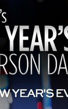 NBC's New Year's Eve with Carson Daly 2012