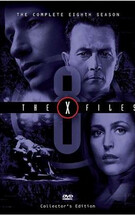 """The X Files"" SE 8.11 The Gift"