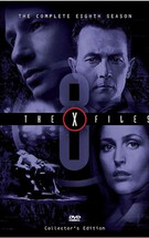 The X Files 8.20 Essence