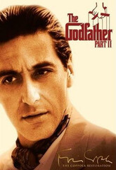 教父2 The Godfather: Part Ⅱ